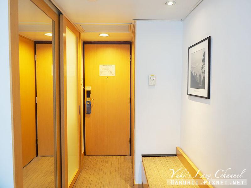 香港飯店推薦諾富特世紀酒店9