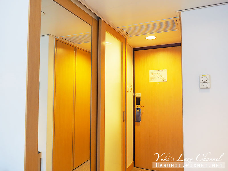 香港飯店推薦諾富特世紀酒店10