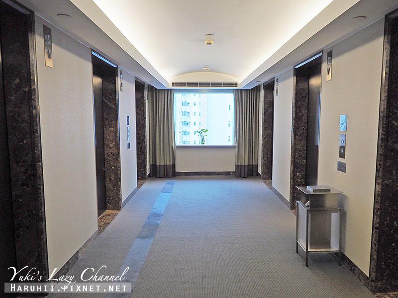 香港飯店推薦諾富特世紀酒店17