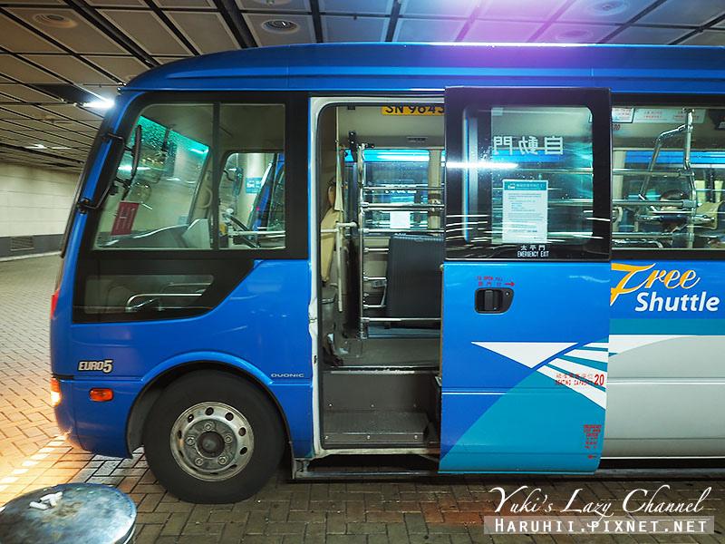 香港飯店推薦諾富特世紀酒店18
