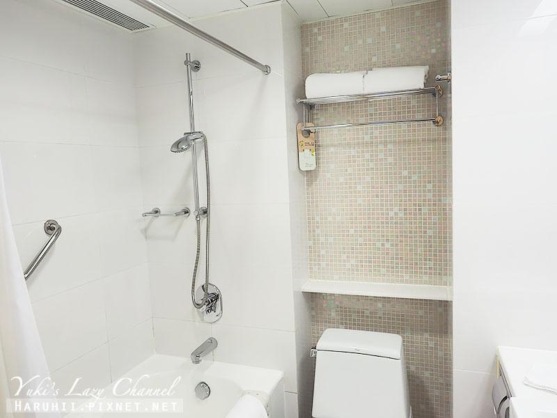 香港飯店推薦諾富特世紀酒店22
