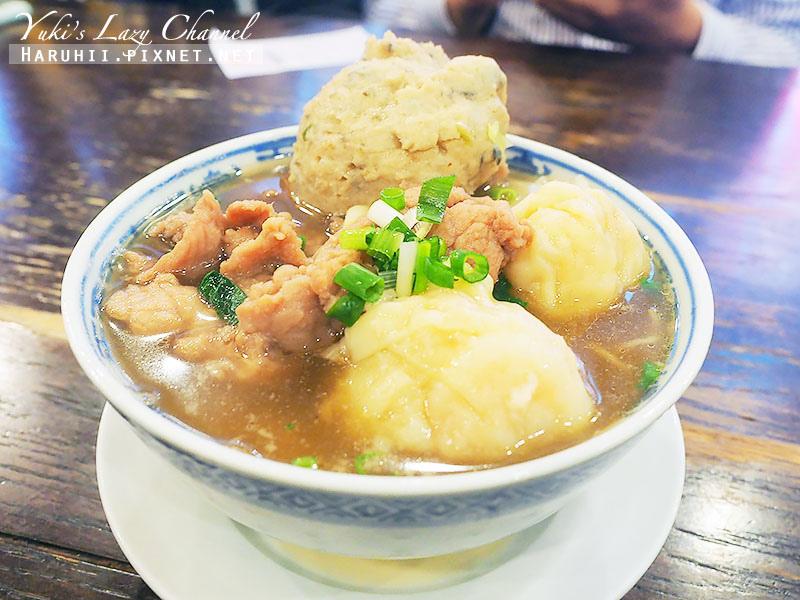 香港美食推薦沾仔記5