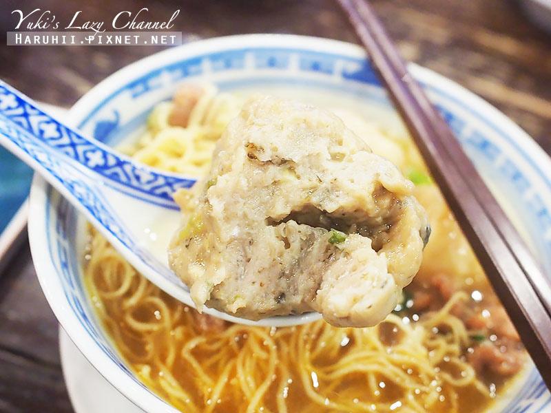 香港美食推薦沾仔記13