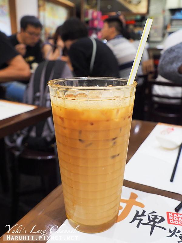 香港美食推薦甘牌燒鵝6