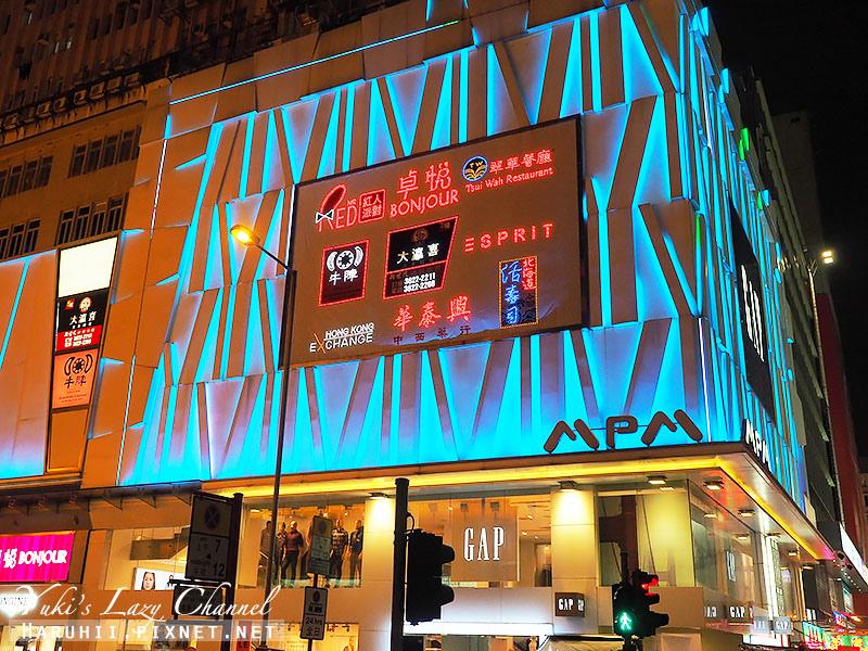香港美食推薦翠華餐廳1