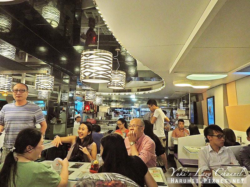 香港美食推薦翠華餐廳2