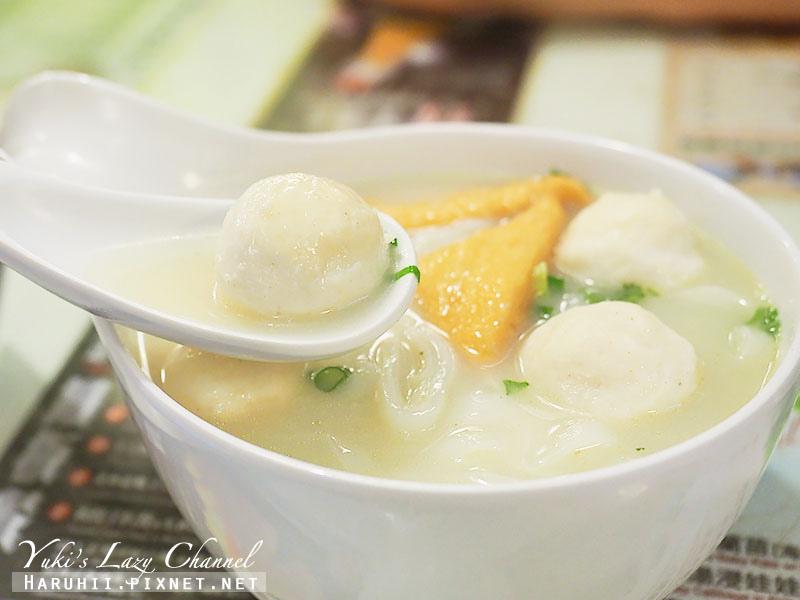 香港美食推薦翠華餐廳5