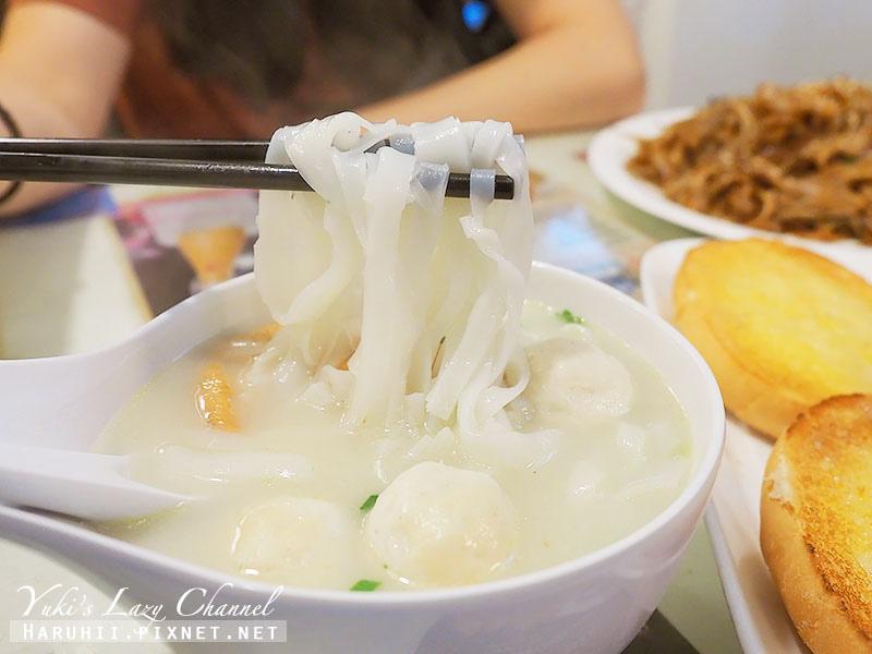 香港美食推薦翠華餐廳7