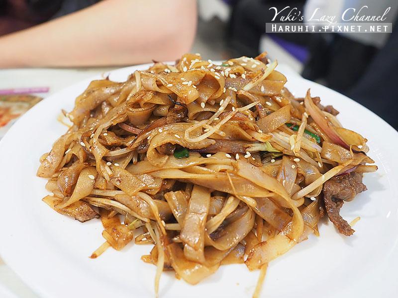 香港美食推薦翠華餐廳8