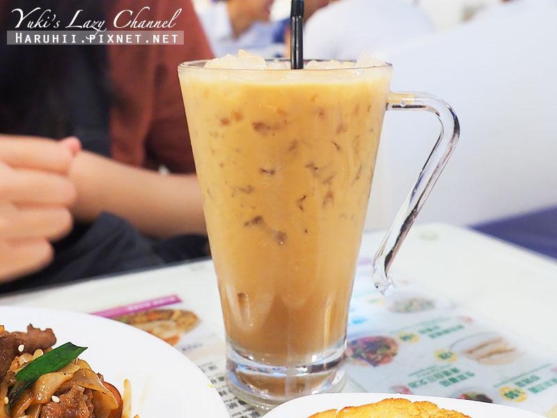 香港美食推薦翠華餐廳12