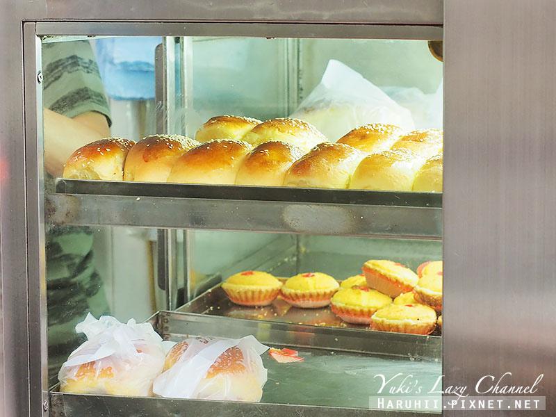 香港美食推薦金鳳茶餐廳2