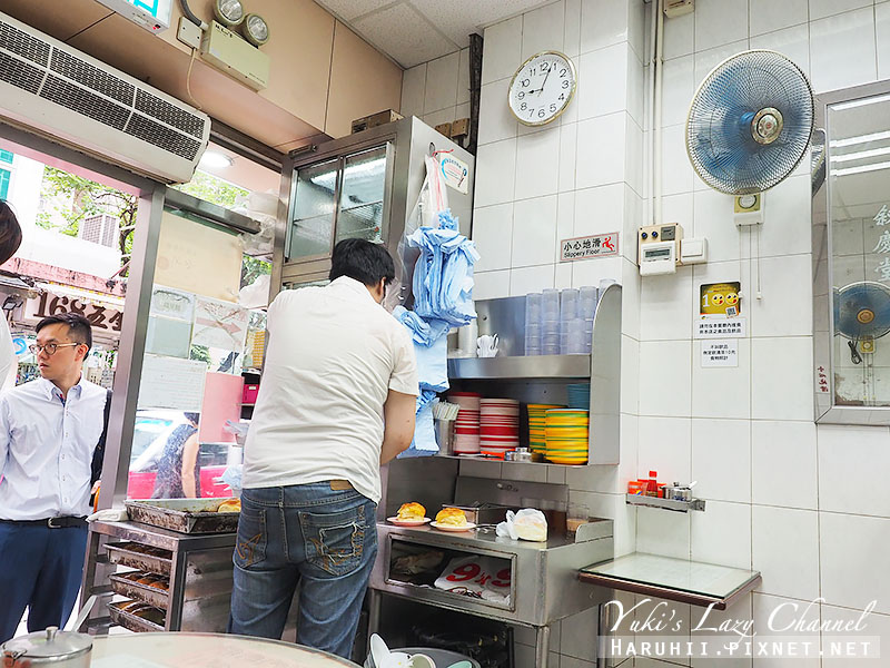 香港美食推薦金鳳茶餐廳5