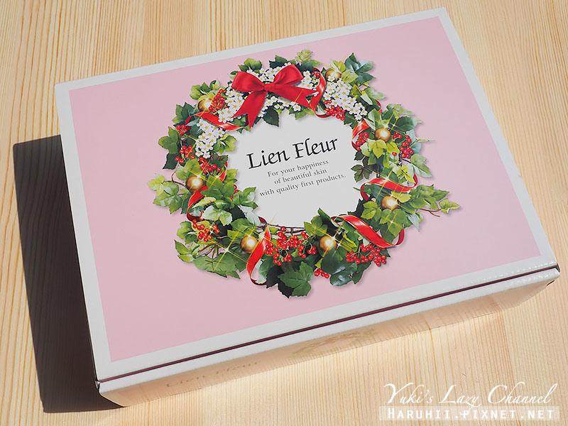 Lien Fleur 麗安福如美容保濕化妝水