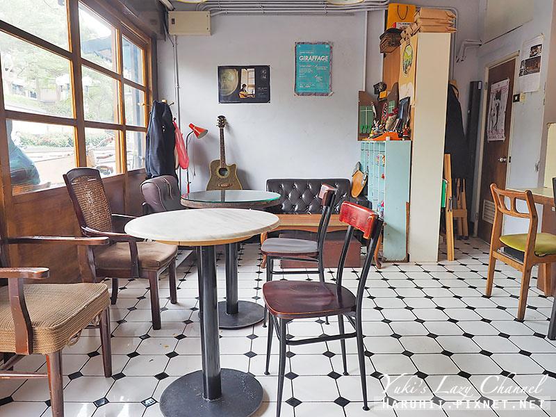 公雞咖啡RoosterCafe&Vintage1