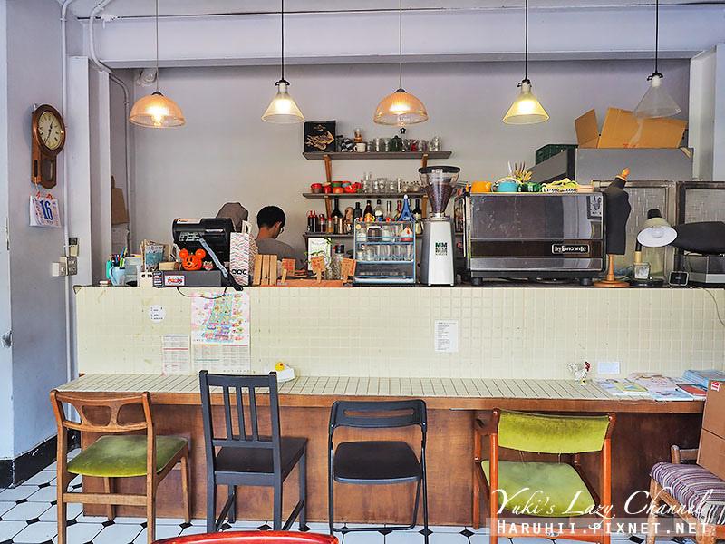 公雞咖啡RoosterCafe&Vintage9