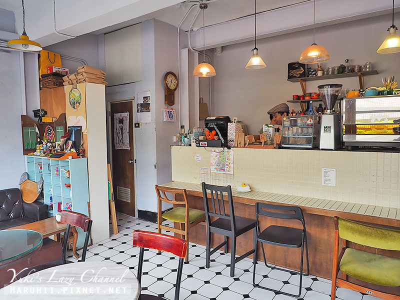 公雞咖啡RoosterCafe&Vintage8