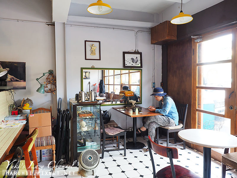 公雞咖啡RoosterCafe&Vintage11