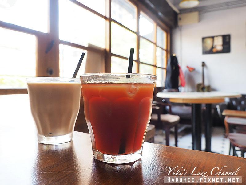 公雞咖啡RoosterCafe&Vintage13
