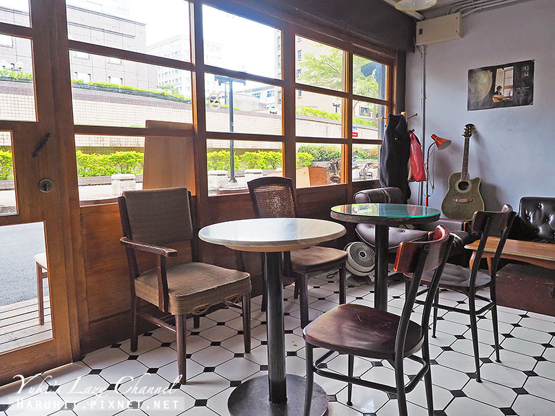 公雞咖啡RoosterCafe&Vintage12