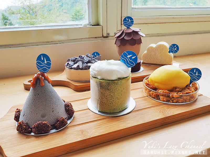 河床工作室甜點22
