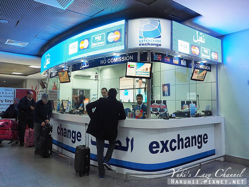 摩洛哥簽證入境4