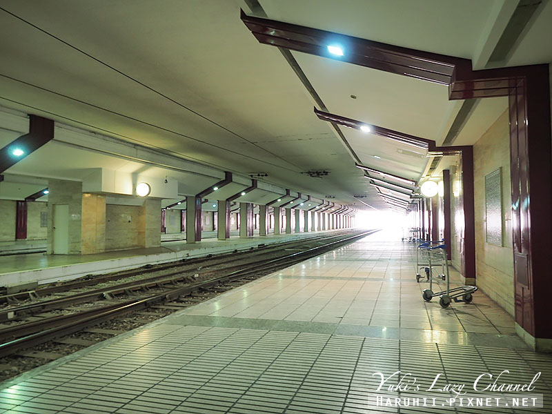 casablanca卡薩布蘭卡機場交通8