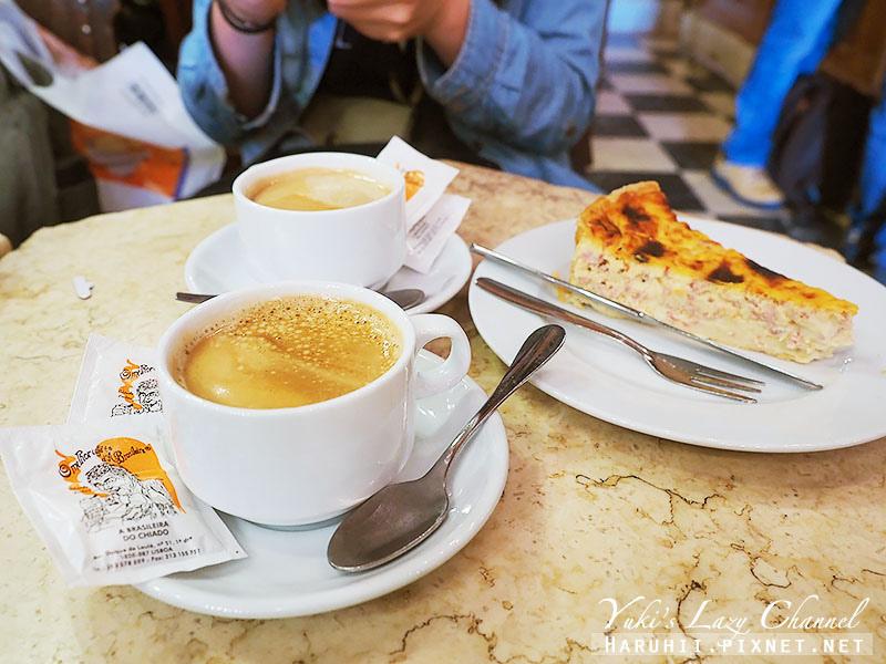 里斯本巴西人咖啡brasileira11