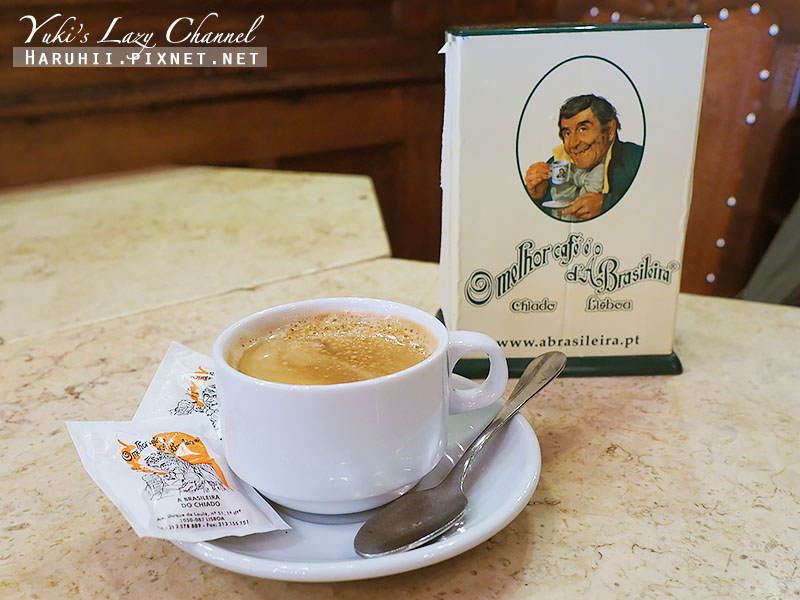 里斯本巴西人咖啡brasileira12