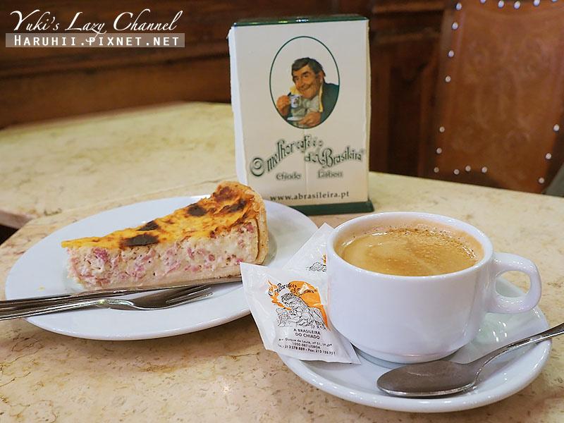 里斯本巴西人咖啡brasileira13