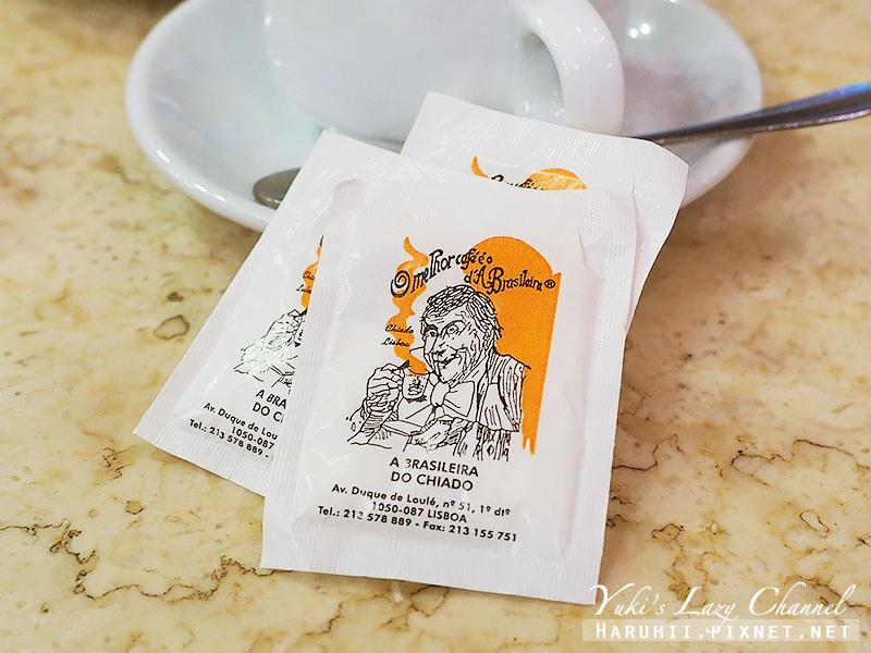 里斯本巴西人咖啡brasileira16