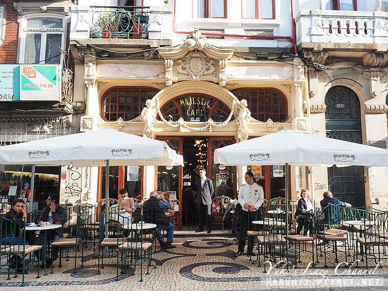 世界十大最美咖啡館portoMejisticCafe1