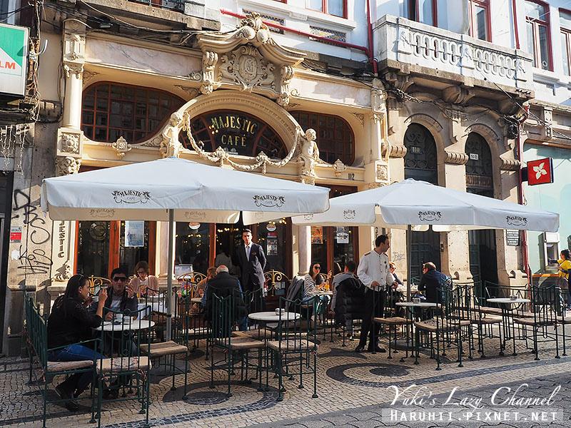 世界十大最美咖啡館portoMejisticCafe3