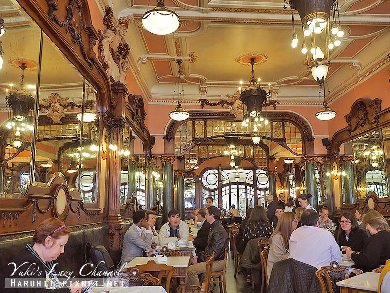 世界十大最美咖啡館portoMejisticCafe4
