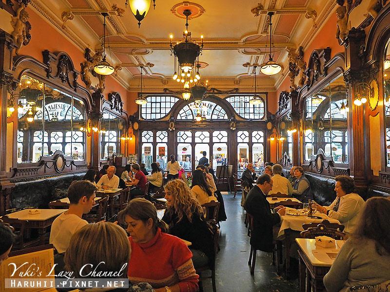 世界十大最美咖啡館portoMejisticCafe5