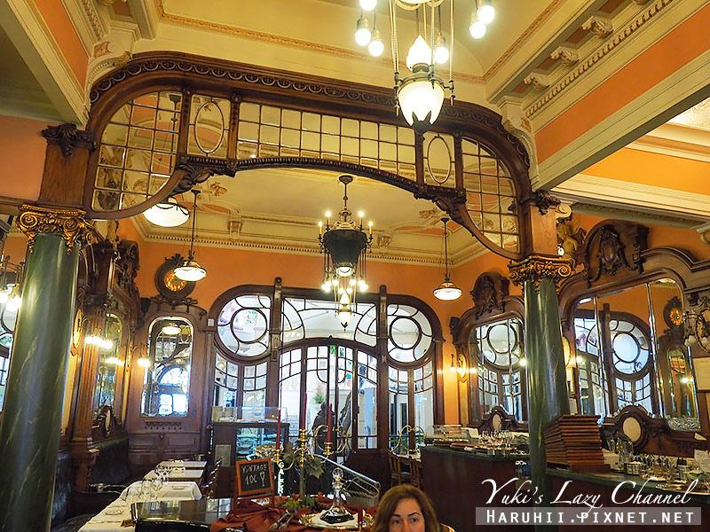 世界十大最美咖啡館portoMejisticCafe6