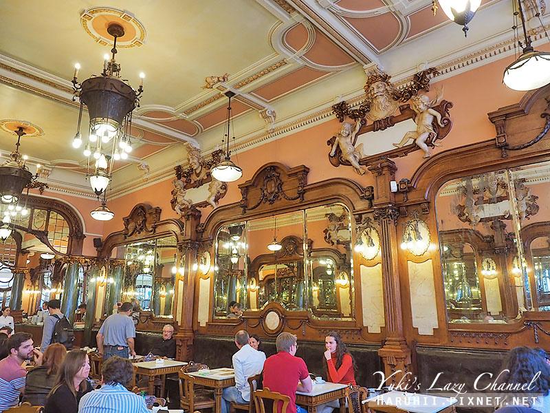 世界十大最美咖啡館portoMejisticCafe9