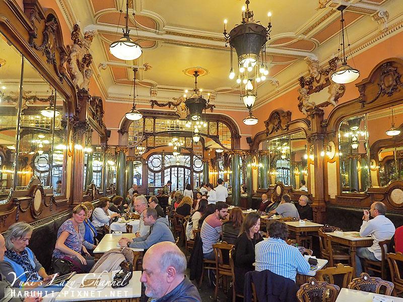 世界十大最美咖啡館portoMejisticCafe10