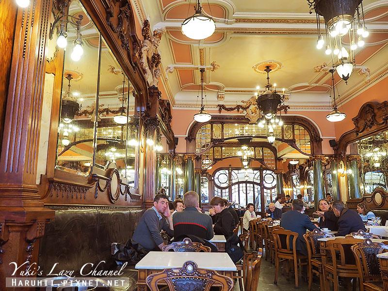 世界十大最美咖啡館portoMejisticCafe17