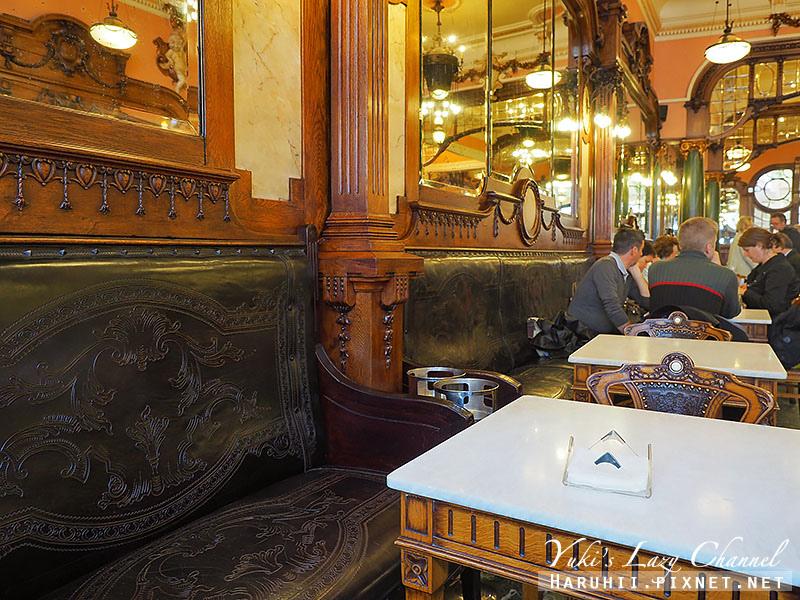 世界十大最美咖啡館portoMejisticCafe18