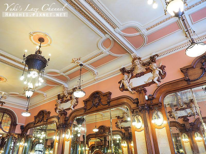 世界十大最美咖啡館portoMejisticCafe25