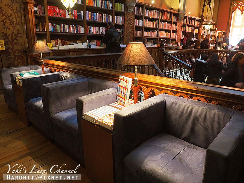 世界最美書店葡萄牙porto萊羅書店Livraria Lello23
