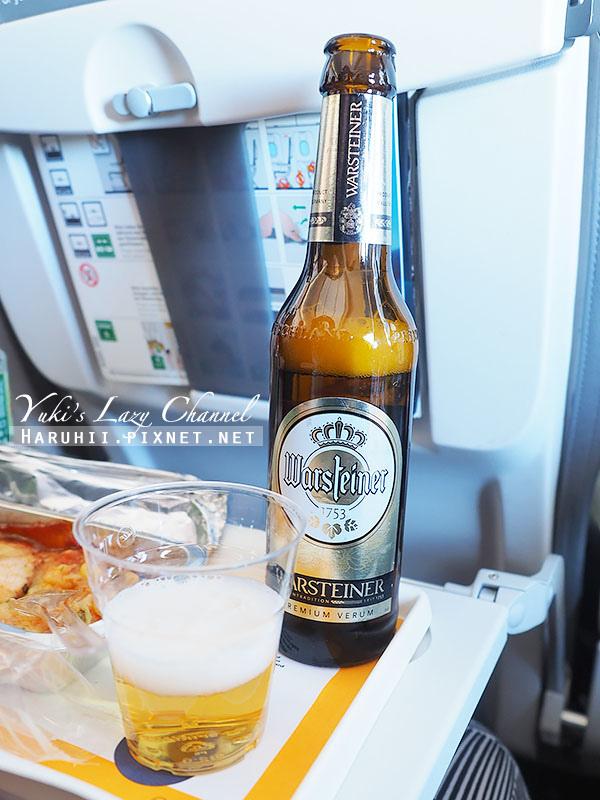 德國漢莎航空慕尼黑-馬德里7