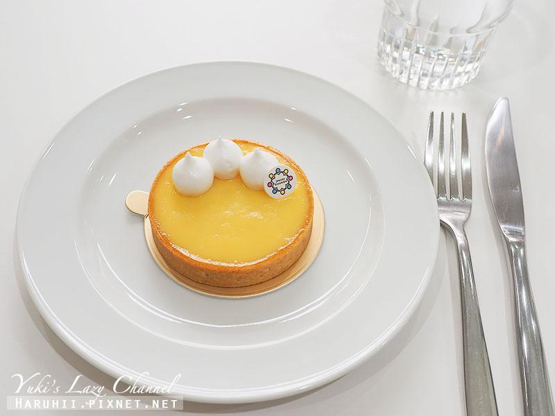 板橋稻町森法式甜點舖13