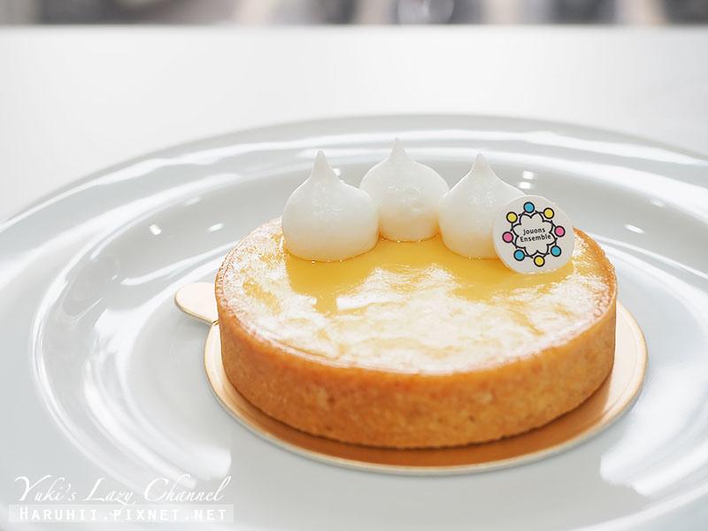 板橋稻町森法式甜點舖14