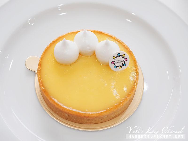 板橋稻町森法式甜點舖16