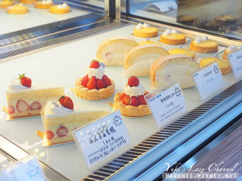 板橋稻町森法式甜點舖19