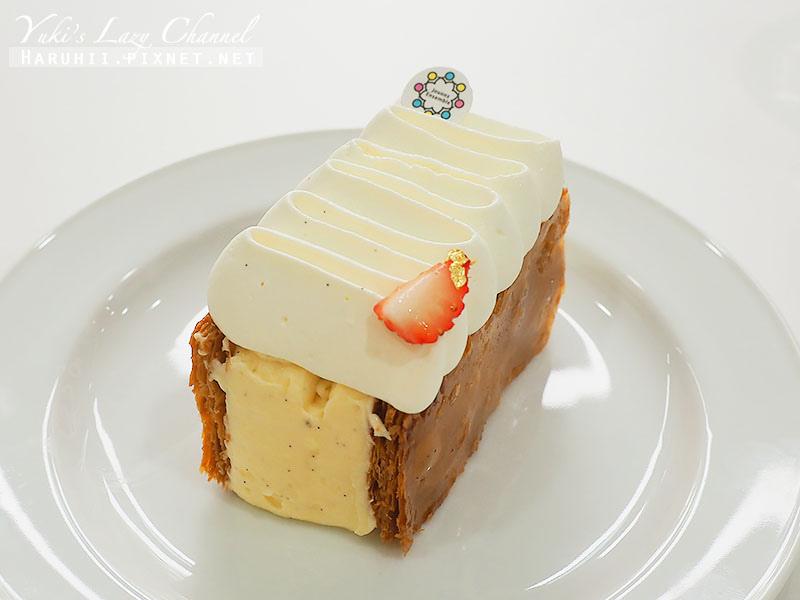 板橋稻町森法式甜點舖21