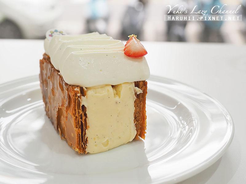 板橋稻町森法式甜點舖22