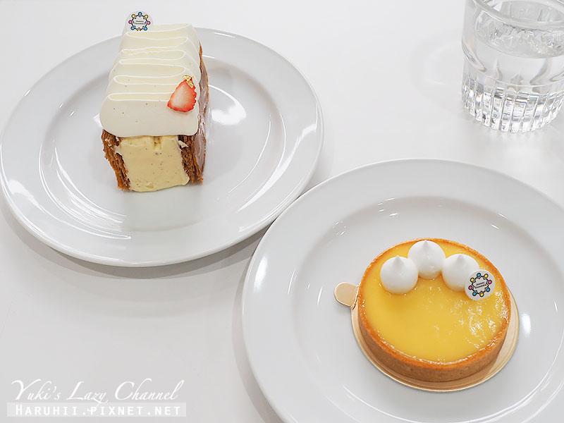 板橋稻町森法式甜點舖23