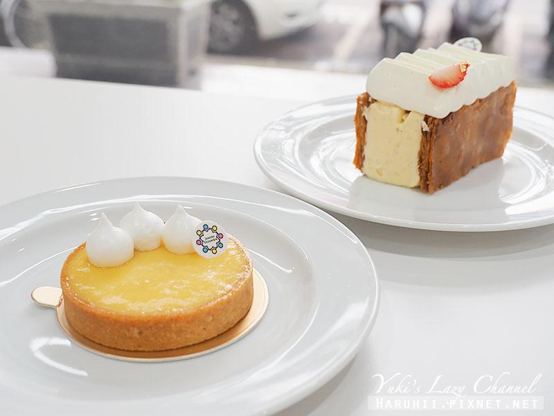 板橋稻町森法式甜點舖24